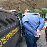 3 Pessosa foi presa em operação que e investigado sonegação  de R$ 16 milhões em impostos
