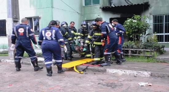 Prefeito suspende apresentação do Natal Encantado e dará assistência as vítimas do incêndio