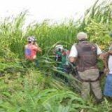 Jovem encontrado morto na Lagoa das Taboas em Feira de Santana