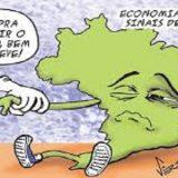 Brasil, nação ultrajada/ Por Sérgio Jones*