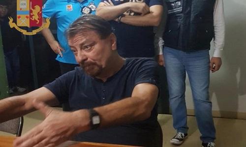 A Bolívia confirmou  que negou refúgio a Cesare Battisti