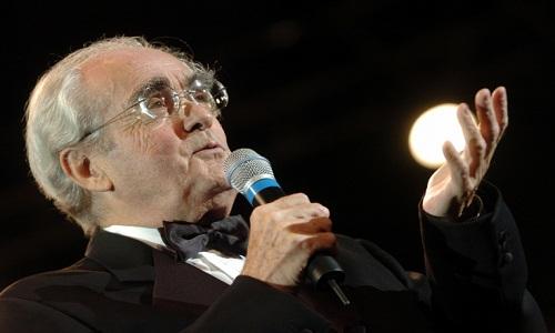 Morre aos 86 anos o compositor francês Michel Legrand