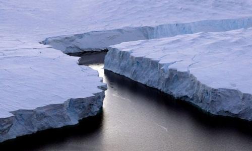Cientistas perfurou  mais de 1 km de gelo pra  conseguir alcançar misterioso lago antártico