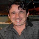 Morreu hoje o ator Caio Junqueira