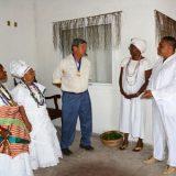 O Prefeito de Feira de Santana  afirmou o  respeito as religiões de matrizes africanas