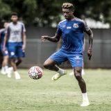 Atacante Bruno Henrique vai desembarca terça no Rio pra assinar com o Flamengo
