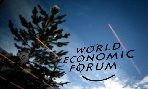 A China e a Europa entrou  em cena em Davos mas a  Venezuela continua na pauta