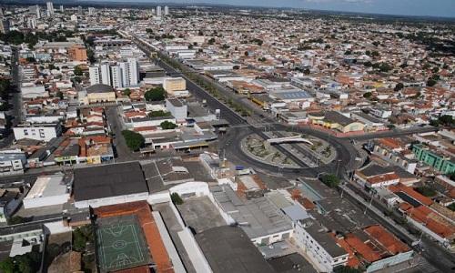 O Governo Municipal criou Grupo Executivo para captação de recursos e investimentos em feira de Santana