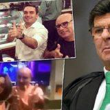 Ministro Luiz Fux mandou suspender a investigação acerca do caso Queiroz