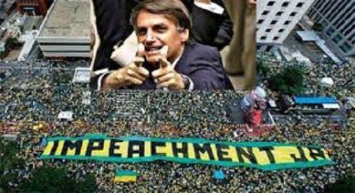 Nassif lista batalhas e vê impeachment no horizonte de Bolsonaro