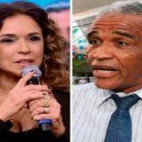 Isidório não comparece a audiência de conciliação com Daniela Mercury
