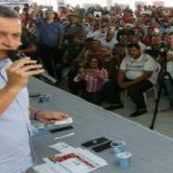 Governador Rui Costa visita seis municípios em quatro dias esta semana