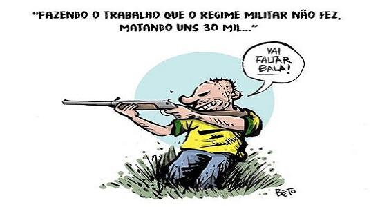 Brasil: faroeste caboclo/ Por Sérgio Jones