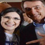 PARTIDO DE BOLSONARO PODE TER SECRETARIA NO GOVERNO DE COLBERT MARTINS