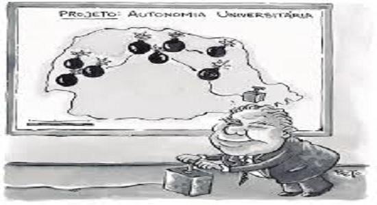 MEC muda nomeação de reitores das federais e agride autonomia universitária