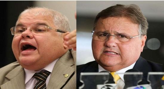Em alegações finais, PGR pede 80 anos de prisão a Geddel e 48 para Lúcio Vieira Lima