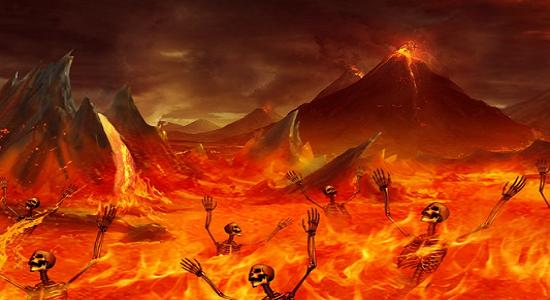"""Caminhando ao inferno até João """"de Deus"""": a banalização do mal"""