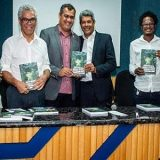 Governo do Estado lança publicação com experiências voltadas para a agricultura familiar
