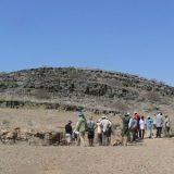Cientistas descobriu uma  via expressa de gelo que existiu na  África e no Brasil há milhões de anos atrás
