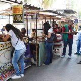 A Prefeitura de Feira de Santana vai traçar o  perfil de comerciantes de rua