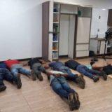 O Paraguai expulsou  traficantes preocupado com  o avanço das facções brasileiras