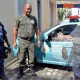 Guardas  Ambientais participaram  de curso da Unamacs