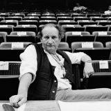 Morreu hoje o cineasta suíço Claude Goretta