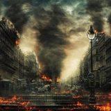 Os cientistas  estão calculando as  datas de um provável fim do mundo