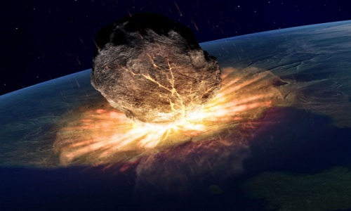 Um asteroide maior do que a  Estátua da Liberdade ta se aproximando da Terra