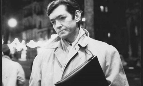 O escritor Julio Cortázar morreu há 35 anos atrás