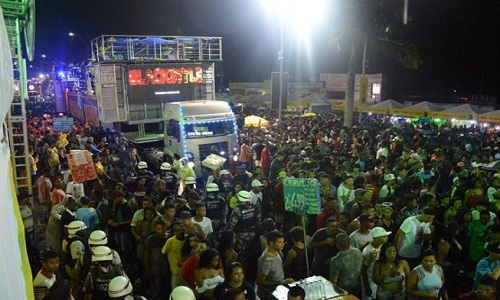 Dirigentes dos blocos micaretescos de Feira de Santana devem se apresentar à SECEL