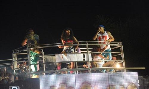 Artistas e bandas habilitadas para participar da Micareta de Feira de Santana deve enviar material artístico à Secel