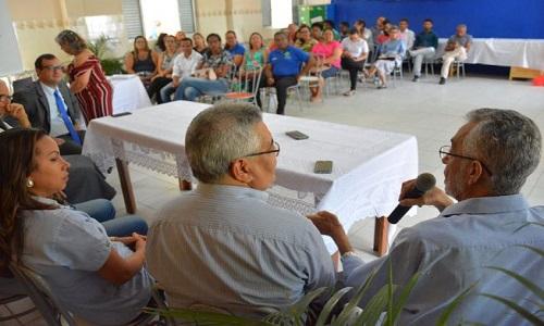 Os Secretários municipais devem fazer  uma doação de  R$ 107 mil ao Fundo das Crianças