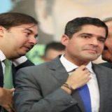 'Não indico nem porteiro no governo', diz ACM Neto sobre articulação do DEM em Brasília