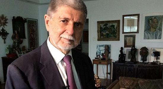 """Celso Amorim sobre intervenção na Venezuela: """"Amanhã pode ser aqui"""""""