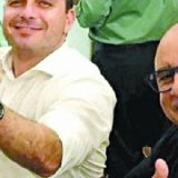EX-ASSESSOR DIZ QUE DEPOSITAVA DOIS TERÇOS DO SALÁRIO NA CONTA DE QUEIROZ