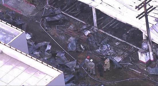 Veja quem são as vítimas já identificadas do incêndio no Ninho do Urubu, CT do Flamengo