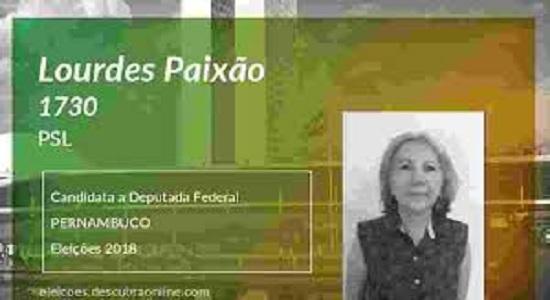 Candidata laranja que recebeu R$ 400 mil do partido de Bolsonaro diz que não se lembra de tudo