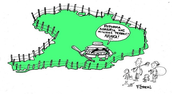 Ricardo Salles adulterou um mapa ambiental para beneficiar mineradoras