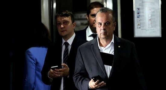 Responsável por texto da reforma da Previdência de Bolsonaro é alvo de quatro inquéritos.
