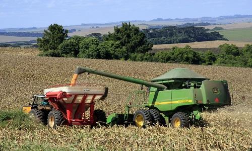 AgRural  diz que o Brasil deve ter a  menor safra de soja em 3 anos