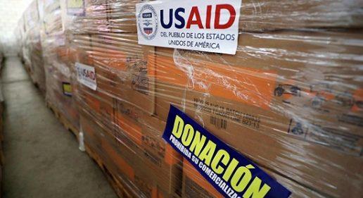 Ajuda humanitária brasileira à Venezuela mostra 'ruptura' na tradição do Itamaraty