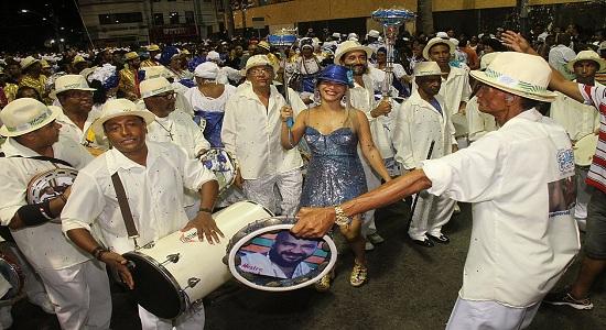 Alerta Geral tradicional bloco sai hoje e comemora 25 anos de Carnaval