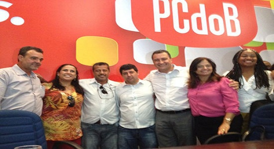 Deputados do PCdoB discordam de Rui Costa por defender pacote de Moro