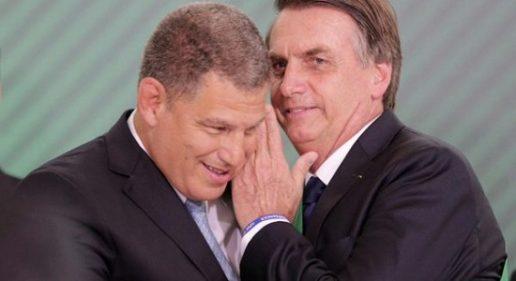 Áudio de Bebianno com Bolsonaro confirma que o presidente mentiu