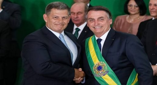Estratégia de Bolsonaro é isolar Bebianno caso ele force sua permanência no cargo