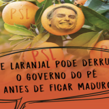 Bebianno sublinha que trabalhou com Bolsonaro durante dois anos.