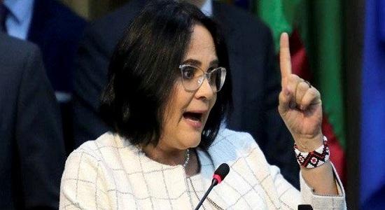 MARCHINHA DE DAMARES: OVERDOSE DE GOIABA