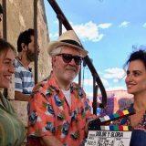 Almodóvar disse que o novo filme  'Dolor y gloria' vai encerrar  trilogia sobre desejo e ficção