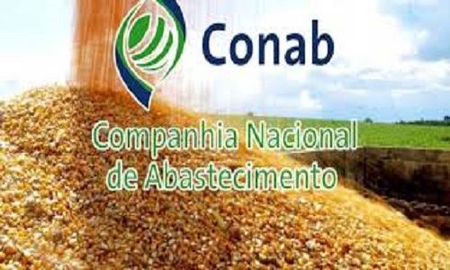Conab publicou o edital para credenciamento de armazéns